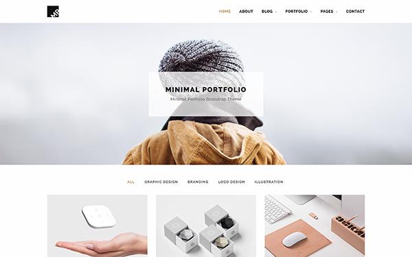 Bardcrack Soluciones Integrales. Creacion de sitios web, tiendas en linea, capacitaciones online.Mp minimal portfolio theme