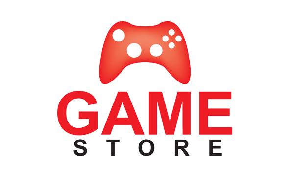 Video Games Logo by bigbase | WrapBootstrap