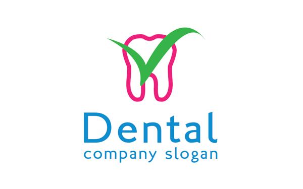 Dental Logo by bigbase | WrapBootstrap