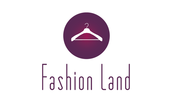 fashion designing templates free download - fashion land logo templates wrapbootstrap bootstrap