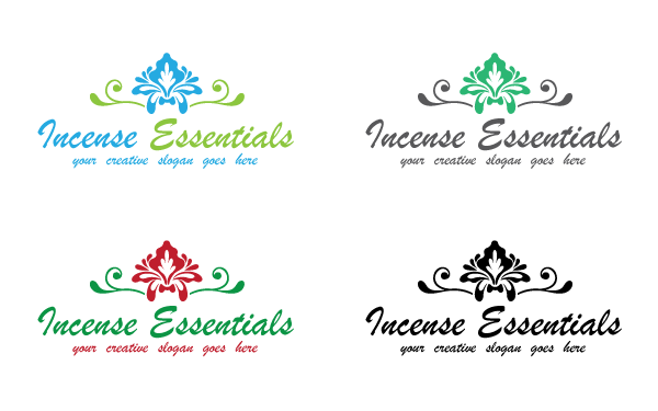 Decorative Logo Template