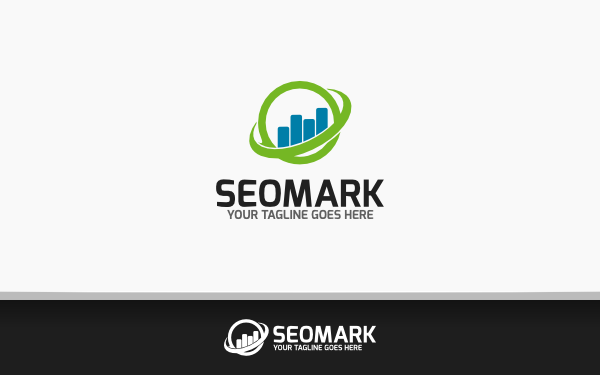 SEO Mark Logo