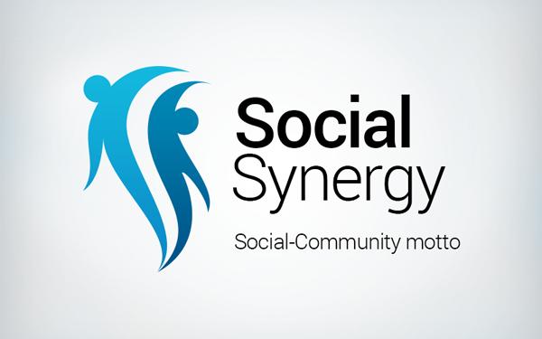 Community Logo. Teamwork Logo. Social Logo. Partnership Logo ...