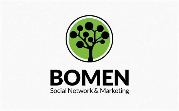 Bomen - Social Network and Marketing