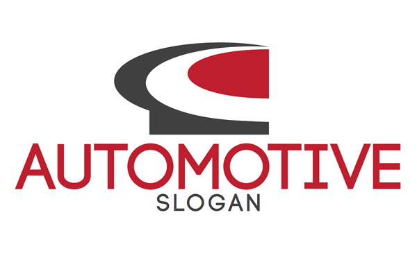 Automotive Logo by bigbase | WrapBootstrap