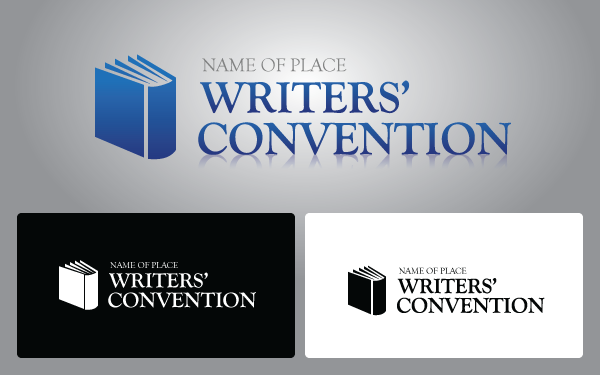 Writers Conventions Logo