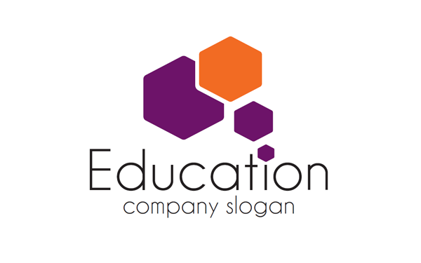 Education Logo | Logo Templates | WrapBootstrap - Bootstrap Themes ...
