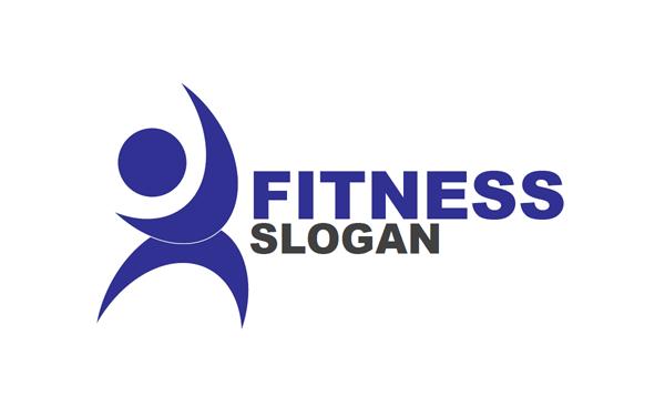 fitness logos | WrapBootstrap