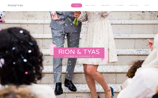 Manten | 10+  Wedding Templates