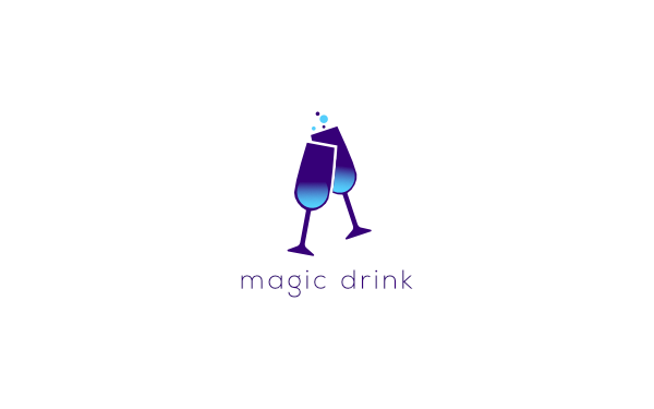 Magic Drink Logo