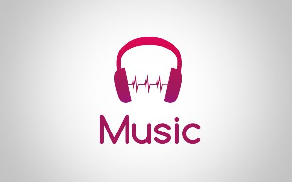 Music Logo | Logo Templates | WrapBootstrap - Bootstrap Themes ...