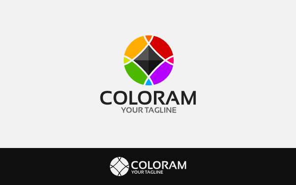 Coloram Logo