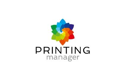 Printing Manager Logo