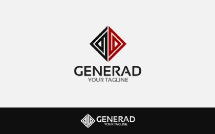 Generad Logo