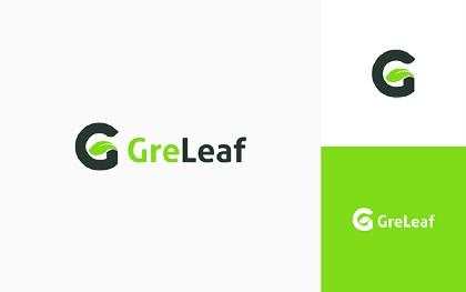 Greleaf Logo