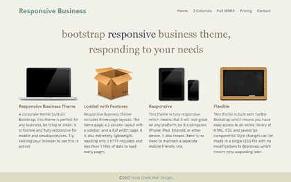 Responsive Business