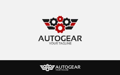 Auto Gear Logo