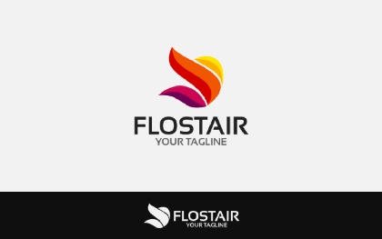 Flostair Logo