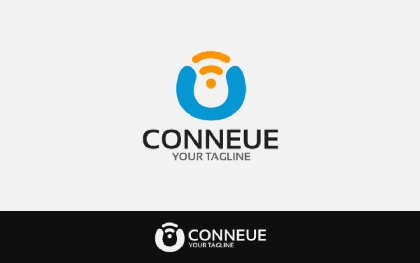 Conneue Logo