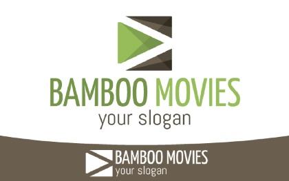 Bamboo Movies Logo
