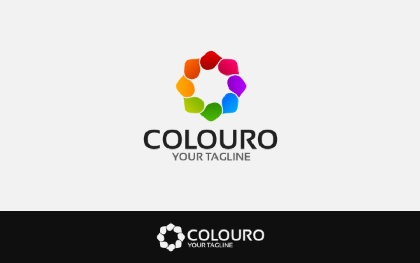 Colouro Logo