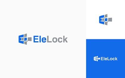 Elelock Logo