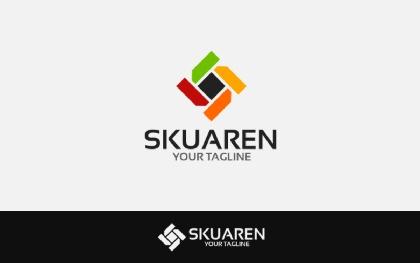 Skuaren Logo