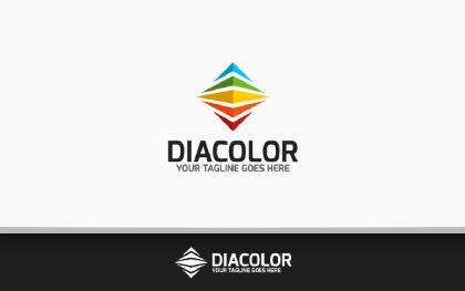 Diacolor Logo