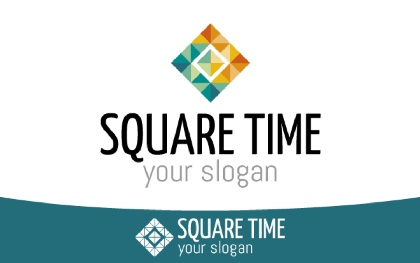 Square Time Logo