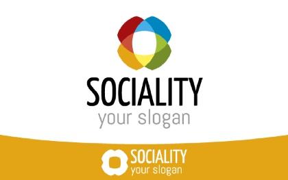 Sociality Logo