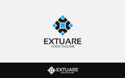 Extuare Logo