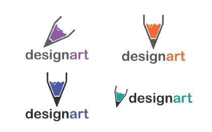 Design Art Logo Template