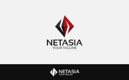 Netasia Logo