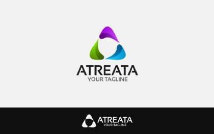Atreata Logo