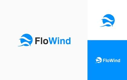 Flowind Logo