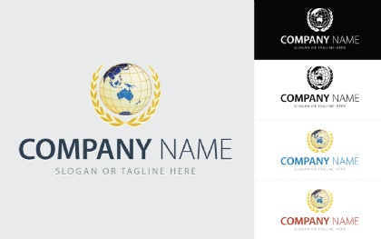 International Company Logo