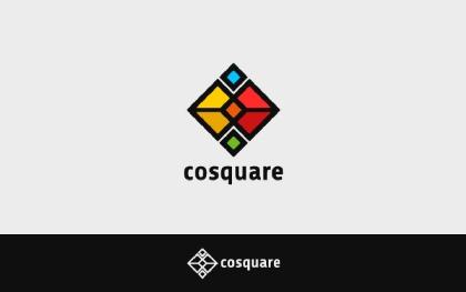 Cosquare Logo
