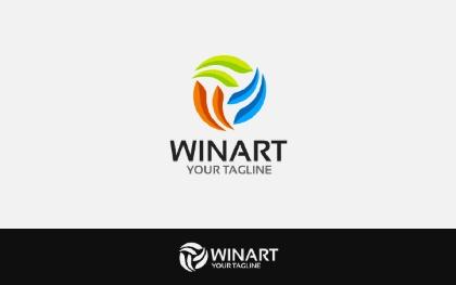 Winart Logo