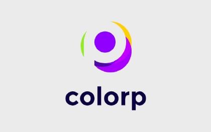 Colorp Logo
