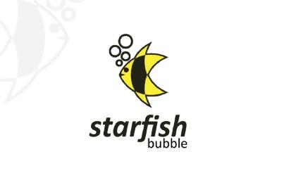 Star Fish Bubble