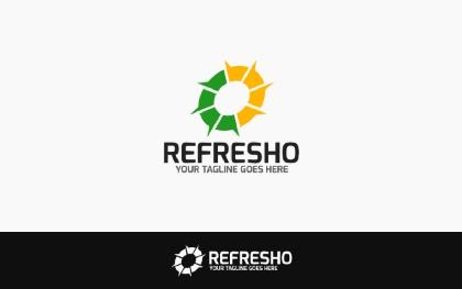 Refresho Logo