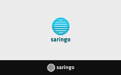 Saringo Logo