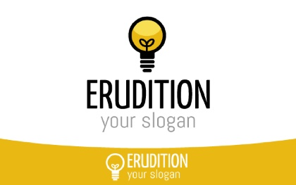 Erudition Logo