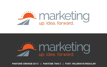 Up Marketing Communications Logo