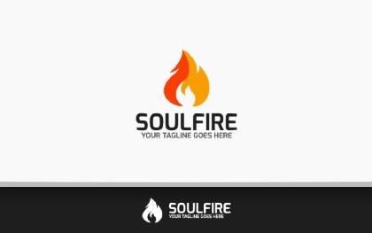 Soul Fire Logo