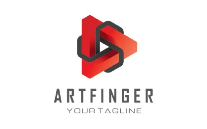 Artfinger Logo