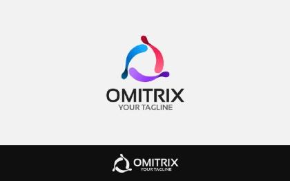 Omitrix Logo