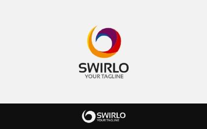 Swirlo Logo