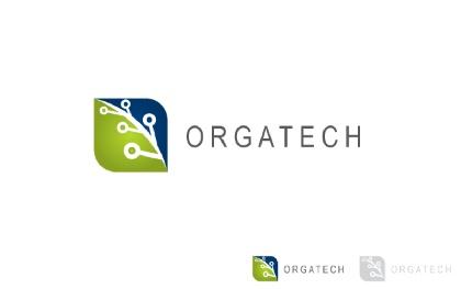 Orgatech Logo