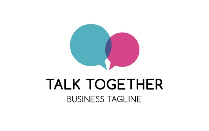 Talk Together Logo